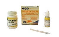 Керамфил Моляр (Ceramfil Molar) 25 г + 15 мл