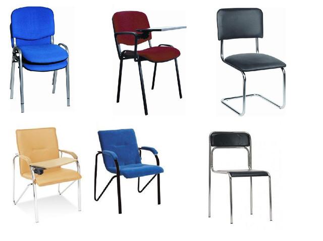Офисные и компьютерные стулья