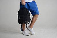 Рюкзак Wallaby школьный (черный)