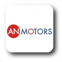 Автоматика AN Motors