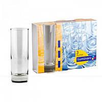 Islande Набор стаканов высоких 330 мл - 3 шт Luminarc E5093