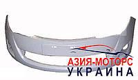 Бампер передний Chery A13 (ZAZ FORZA)  (ФОРЗА) A13-2803501-DQ седан/хэтчбек, фото 1