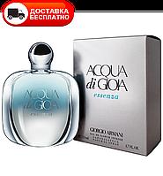 Женская парфюмированная вода Giorgio Armani Aqua di Gioia Essenza EDP 100 ml