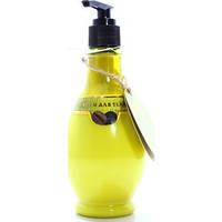 """Крем для тела антицеллюлитный с оливковым маслом и кофейными зернами """"Viva Oliva"""" Вкусные секреты 275 мл"""