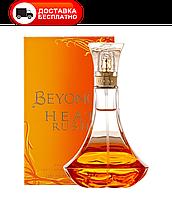 Женская парфюмированная вода BEYONCE HEAT RUSH EDP 100 ML