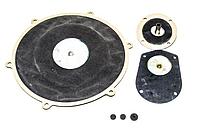 Ремкомплект к редуктору BRC AT 90 E, вакуум. Green Gas