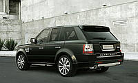 Основные неисправности Range Rover Sport