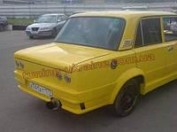 Задний бампер Престиж для ВАЗ 2103