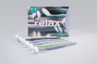 Зеркало стоматологическое с ручкой Relax
