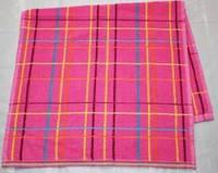 Полотенце махровое ТМ Речицкий текстиль, Люкс, 67х40 см