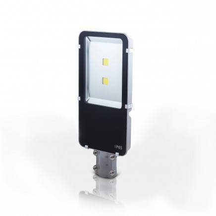 Светильник светодиодный консольный ЕВРОСВЕТ 100Вт 6400К ST-100-05  9000Лм IP65, фото 2