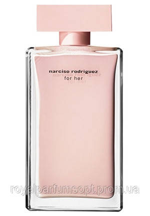 Royal Parfums версия Narciso Rodriguez «Narciso Rodriguez for her»
