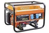 Бензогенератор  2000 Вт электростартер    Sturm PG8722E