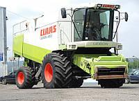 Зерноуборочный комбайн Claas LEXION 480, 2003 год