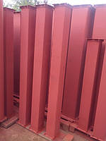 Зернопроводы ф300мм, ф220мм, ф350мм, ф380мм от производителя елеваторного оборудования