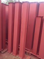 Зернопроводы (самотеки) ф220мм
