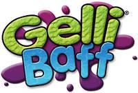 Снег и слизь для ванной Gelli Baff