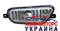 Фара противотуманная передняя правая Geely CK (Джили СК) 1701222180