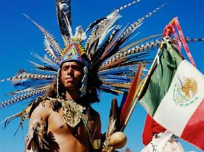 Тури в Мексику
