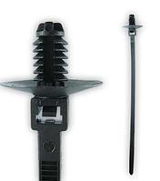 Хомут, крепление электропроводки 5х162 мм, Универсальный