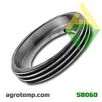 Кольцо маслонагнетающее КамАЗ 15.1770092