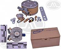 Редуктор KME Diego Gold вх.8 260kw (350 лс) + клапан газа ОМВ встроенный
