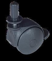 Колесо для  мебели с канцелярской кнопкой J/ BPN-серии