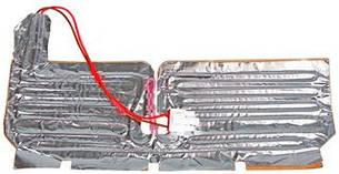 Тэн оттайки холодильника Samsung DA47-00038B