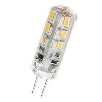 Лампа светодиодная G4 1,5W