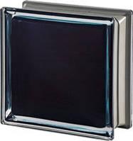 Стеклоблок металлизированный 100% Q19 T Met 19х19х8 Черный
