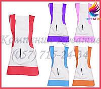 Платье - сарафан униформа под заказ (от 50 шт.)