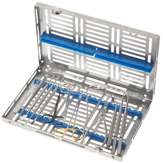 Хирургический инструмент