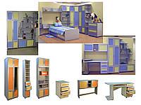 Детская мебель серийного производства