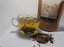 Композиционный на основе зеленого чая  «Имбирное настроение»