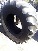Шины б/у для трактора JOHN DEERE, CASE IH Goodyear 600/70R30