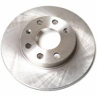 Тормозной диск Lada 2108-2115 METELLI пара