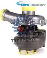 Турбокомпрессор ТКР-9-12 (04) (лев.)