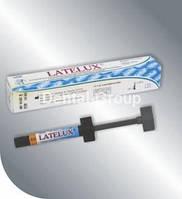 Latelux Лателюкс шприц 5г Латус цвет А1