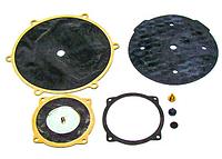 Ремкомплект до редуктора Tartarini G79, пропан, вакуум. Green Gas