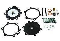 Ремкомплект к редуктору Tomasetto, метан, для инж. систем