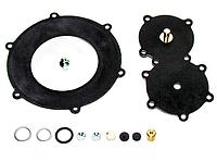 Ремкомплект к редуктору Tomasetto, метан, электр.