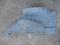 Обшивка багажника правая Славута ЗАЗ 1103