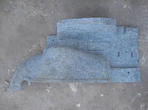 Обшивка багажника права ЗАЗ 1103 Славута