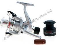 Катушка рыболовная задний фрикцион Kaida MDR 3000A (6+1)BB, спиннинговая катушка, катушка для удочки кайда