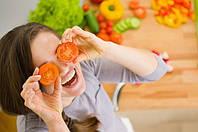 Їжа щастя. Які продукти поліпшать вам настрій