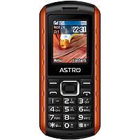 Мобільний телефон Astro A180RX (Orange)