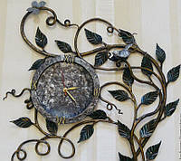 Часы Сад