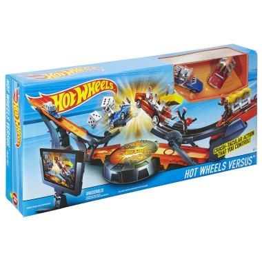 Описание: Горячие Wheels® Versus Set ™ Track - Shop.Mattel.com