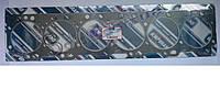 Прокладка головки блока цилиндров двигателя Cummins  ISC, ISL, QSL, L, 6C8.3 3938267, 3907682, 3911342