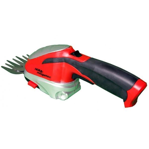 Садовые ножницы Ikra Mogatec GBS 9054 LI